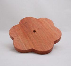 bomboniera-sottopentola-legno-fiore