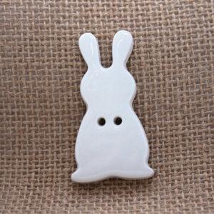 Bomboniera Ceramica coniglietto