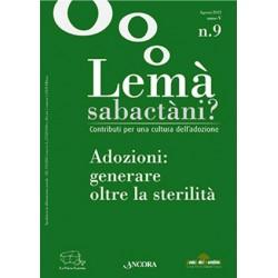 Lemà Sabactàni? n. 9 anno V...