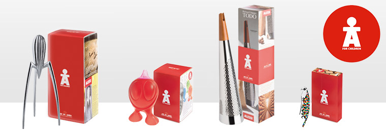 Alessi for Children